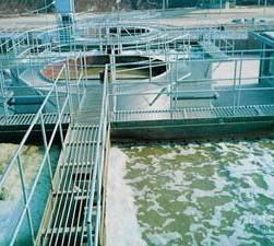江苏某吡啶废水 废水类型:COD浓度高、吡啶含量高